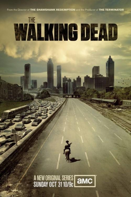 دانلود سریال The Walking Dead فصل اول